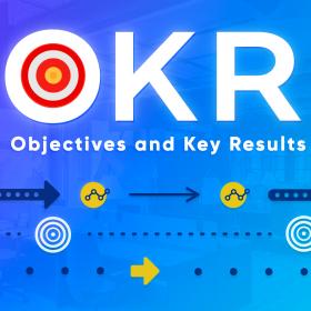 Kurz pro manažery Objectives and Key Results (OKRs): Set your organizational goals like Google – změna termínu