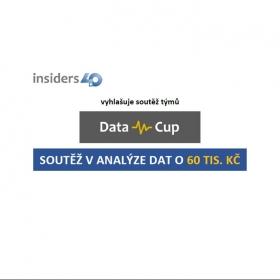 Rok business analytiky – soutěž Data Cup