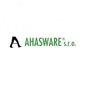 Psát kódy nebo navrhovat procesy v AHASWARE s.r.o.