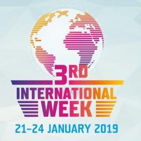 International Week na FIS – poslední volná místa!