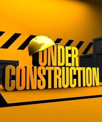 Rekonstrukce na VŠE (KITod1.7.2021 uzavřen)